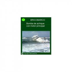 Bricobarco Motor principal...